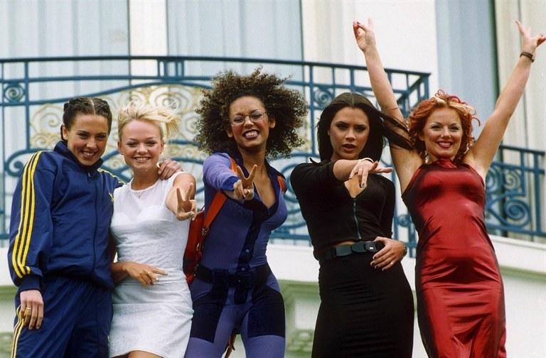 Vint ans après, Le retour des Spice Girls est bien là, avec leur tournée 2019 et le futur dessin animé prévu pour 2020