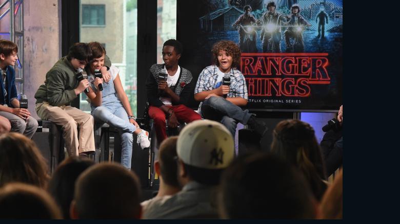 La saison 3 de Stranger Things sur laquelle se base le futur jeu vidéo mobile de Next Games arrive sur Netflix le 4 juillet prochain