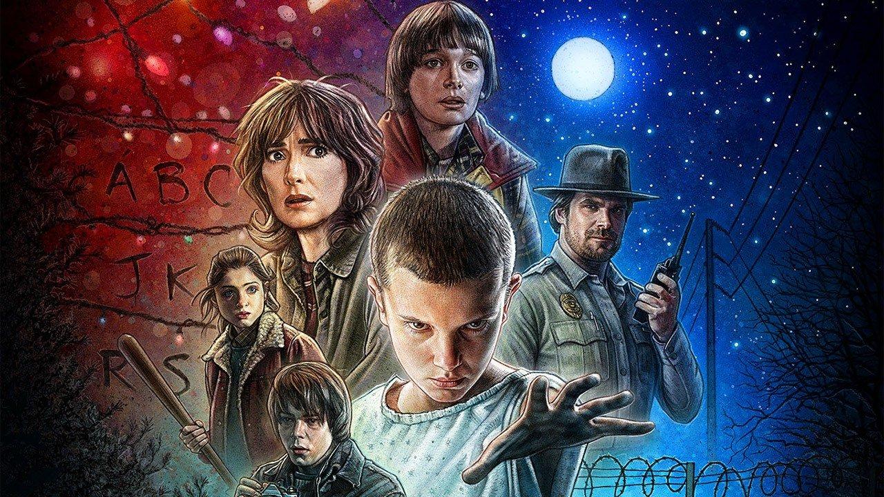 la série Stranger Things avait déjà connu des tentatives d'adaptation en jeu vidéo, mais c'est Netflix et Next Games devraient lancer leur version mobile en 2020