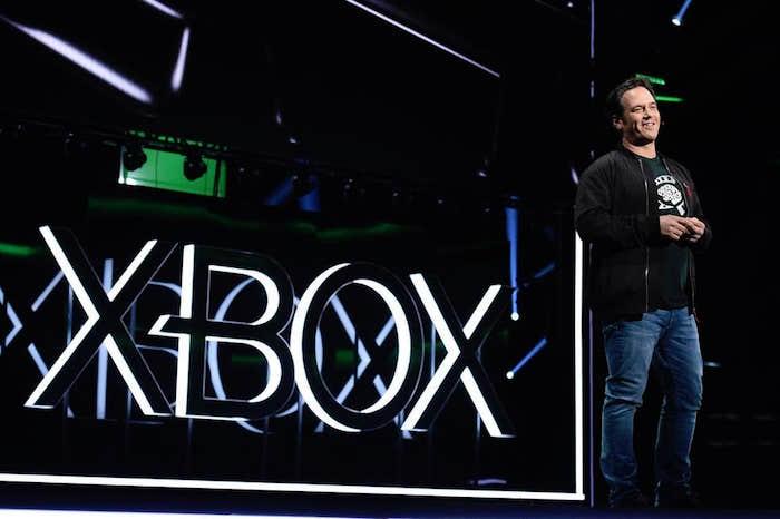 Microsoft a présenté sa future console Xbox sous le nom de projet Scarlett, sans révéler trop de détails