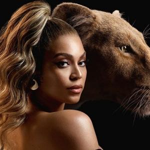 """Beyoncé a dévoilé """"Spirit"""", premier extrait de la BO du Roi Lion"""