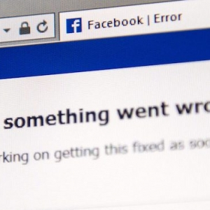 Nouvelle panne pour Facebook, Instagram et WhatsApp