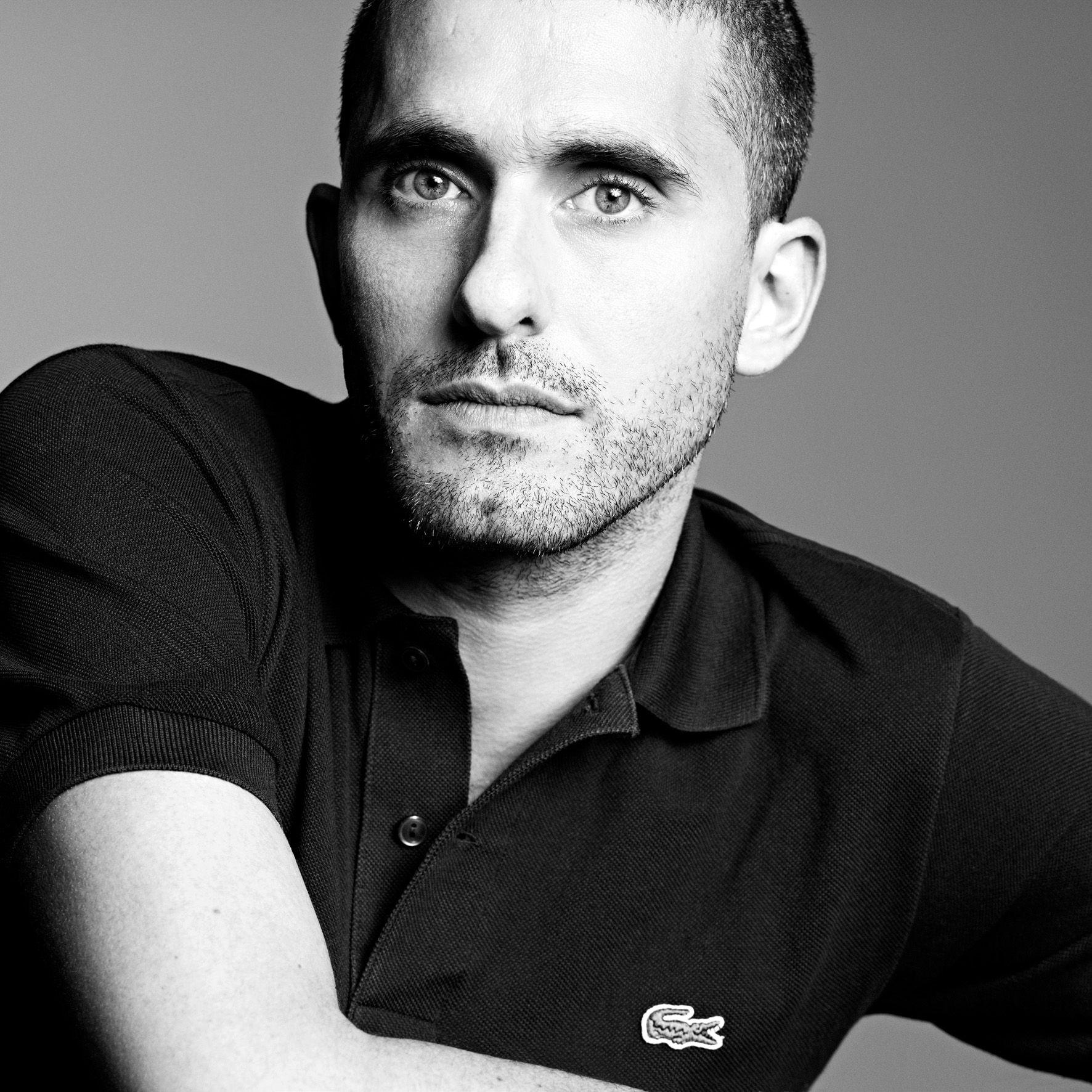 Felipe Oliveira Baptista va tenter de continuer l'image moderne et innovante créée par Kenzo