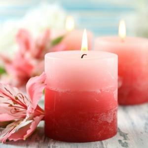 Fabriquer des bougies soi-même : faire un objet spécial avec des vieux restes de bougies