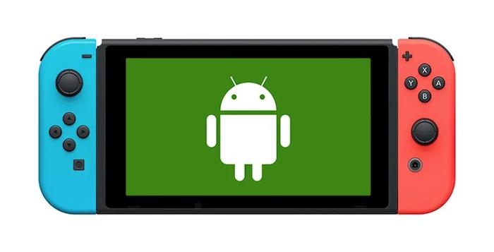 Des hackers ont créé un patch LineageOS pour permettre l'installation d'Android sur la Nintendo Switch