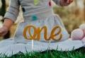 Plein d'idées pour réussir la décoration d'anniversaire 1 an