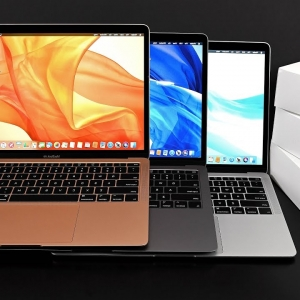 Apple enterre le MacBook 12 et le MacBook Air non-Retina