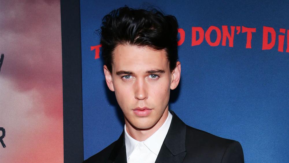 l'acteur Austin Butler a été choisi pour incarner Elvis Presley dans le prochain biopic de Baz luhrmann