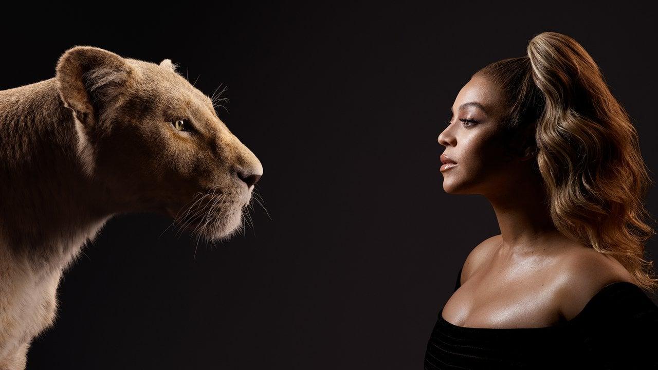 Le morceau Spirit de Beyoncé, extrait de Le Roi Lion The Gift a été présenté le jour de l'avant première du film
