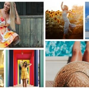 Mode d'été 2020 - découvrir les meilleures tendances et comment les adopter