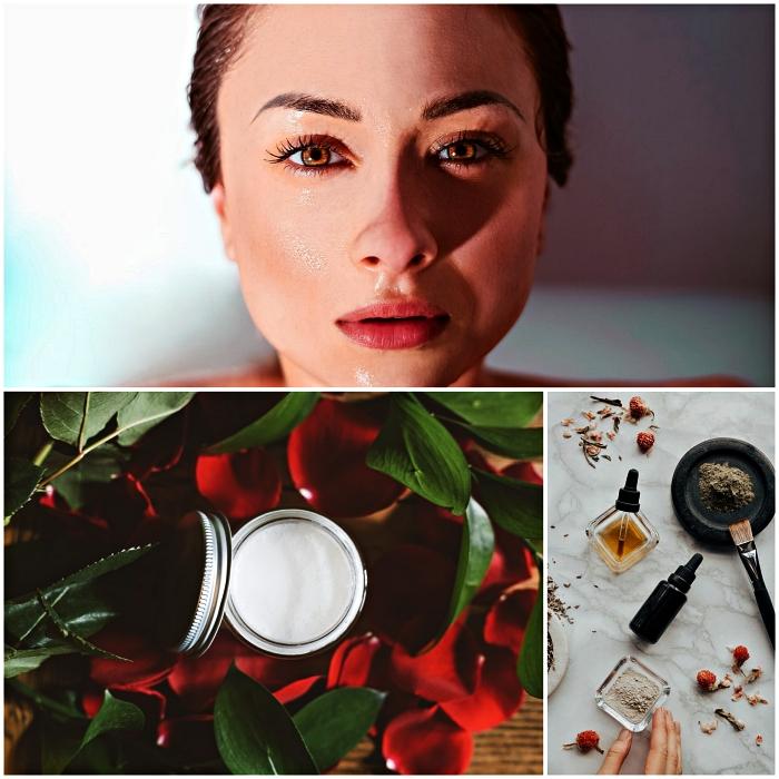 les étapes clés d'une routine de soin pour avoir une belle peau au quotidien, nettoyage du peau en profondeur