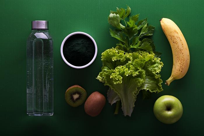 conseils pour avoir une peau éclatante, vitamines et nutriments nécessaires pour la bonne santé cutanée