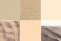 Apporter une note apaisante dans sa déco à l'aide de la couleur sable