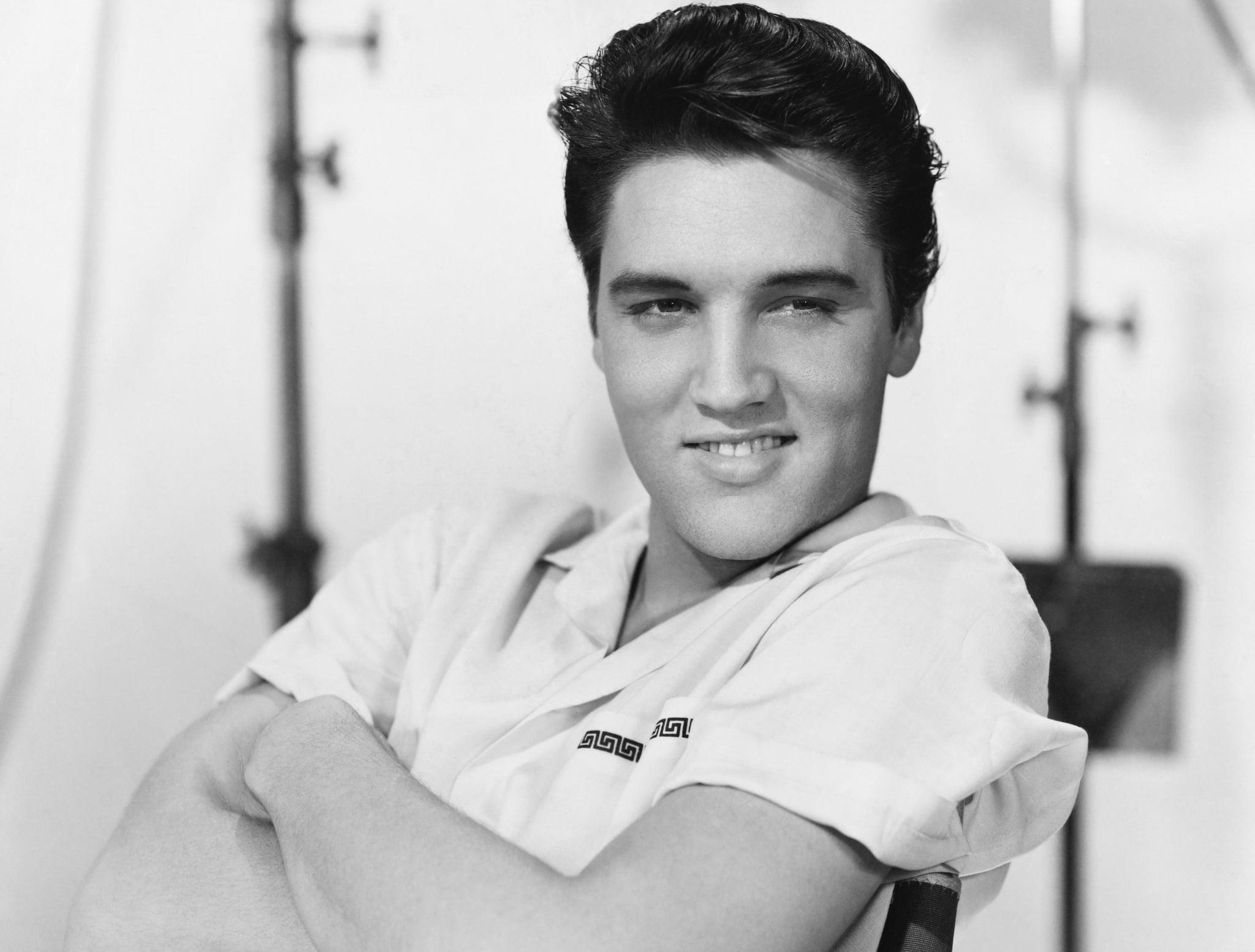 Elvis Presley sera incarné par Austin Butler dans le biopic de Baz Luhrmann qui lui sera consacré