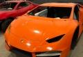 Une fabrique de fausses Lamborghini et Ferrari découverte au Brésil