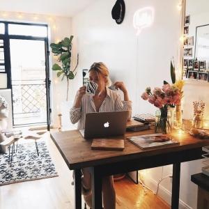 La décoration de bureau - comment créer le coin bureau parfait