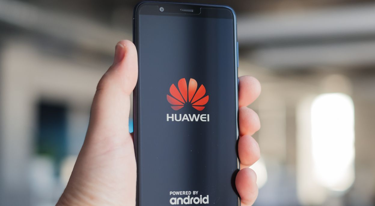 Le prochain OS Huawei pourrait porter le nom Harmony sur le marché europée