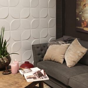 Des idées de déco originales pour vos murs : le panneau mural 3d et le parement bois !