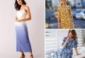 Robe d'été 2019 – les modèles must-have de la saison