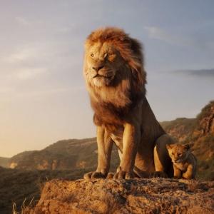 Le Roi Lion trône une nouvelle fois au sommet du box-office
