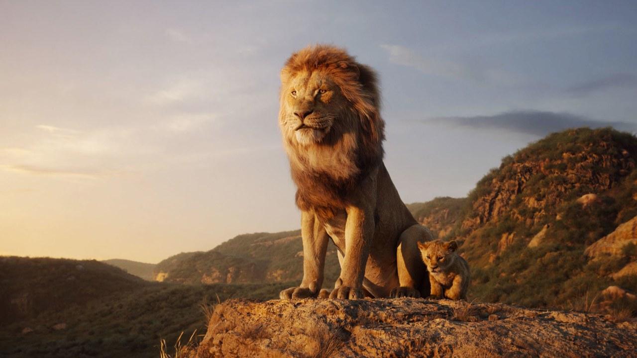 Le Roi Lion remake se classe une nouvelle fois en tête du box office américain pour son deuxième week-end d'exploitation