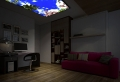 Amener la nature dans l'intérieur grâce au luminaire plafonnier décoratif
