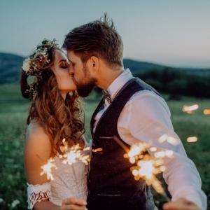 Choisir un thème nature pour son mariage