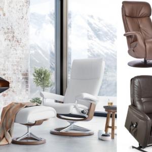 Choisir un fauteuil relaxant : astuces à connaître