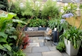 90 idées géniales d'aménagement de petit jardin esthétique et fonctionnel
