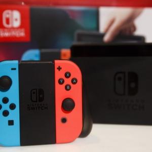 La Nintendo Switch est désormais compatible avec Android (officieusement)