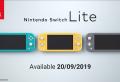 La Nintendo Switch classique devrait également être retouchée