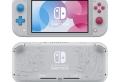 Nintendo annonce l'arrivée imminente de la Switch Lite