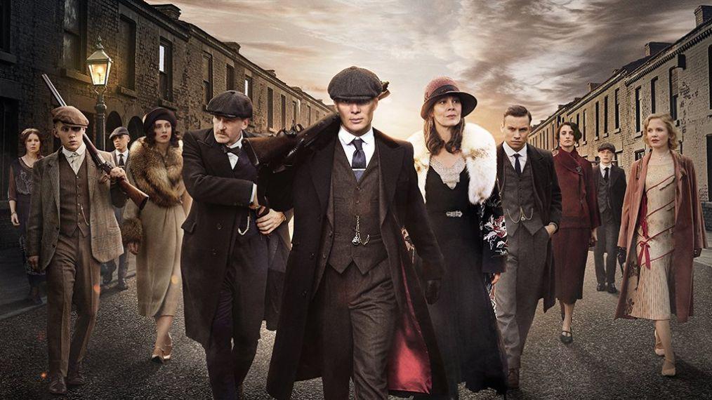 D'après certaines informations relayées par The Mirror, deux autres saisons de Peaky Blinders sont prévues
