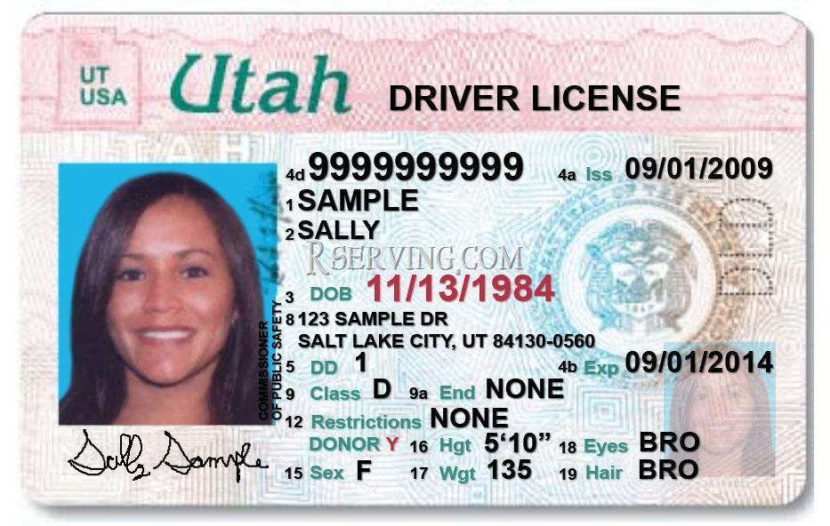 Le FBI utiliserait les photos de permis obtenus par des personnes étrangères dans l'Utah pour pouvoir les identifier et les expulser