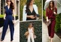 85 idées canons pour une tenue de mariage femme en pantalon