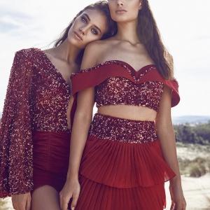 Comment s'habiller bien pour une occasion spéciale - les plus belles tenues de soirée 2020
