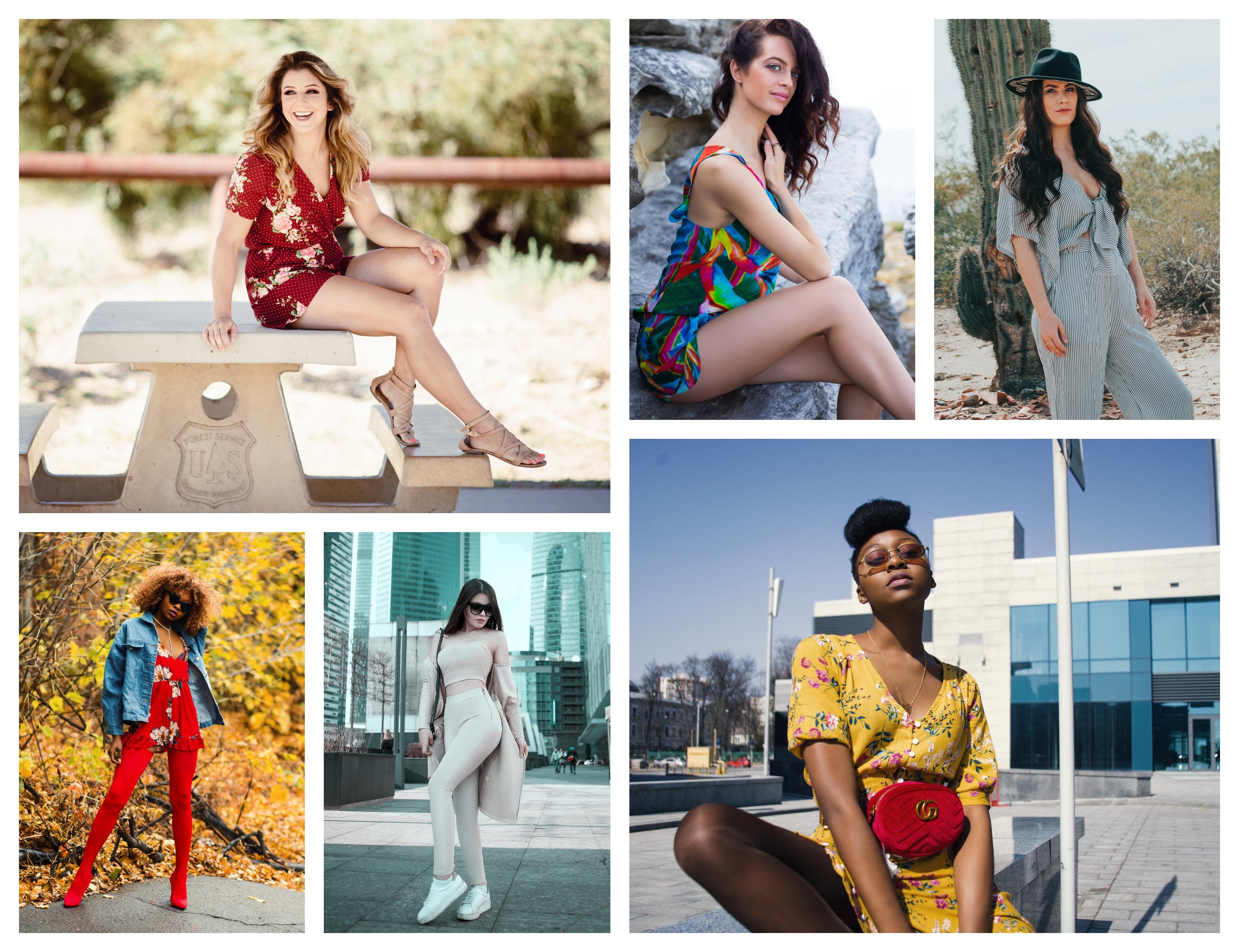 Short combinaison femme chic, mode d'été 2019, Idées comment s'habiller pour l'été, mode femme tenue décontracté chic