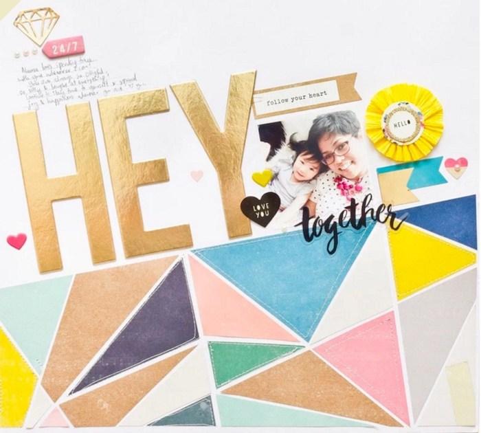 Idée journal intime avec photos, couverture carnet de voyage, comment faire un livre, designer son journal personnalisé