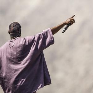 Le Sunday Service de Kanye West bientôt marque de mode