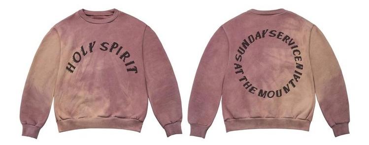 Après avoir proposé une série limitée au festival Coachella, Kanye West dépose le nom pour créer sa marque