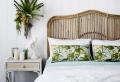 La tête de lit orientale – un accent phare dans la déco de la pièce intime