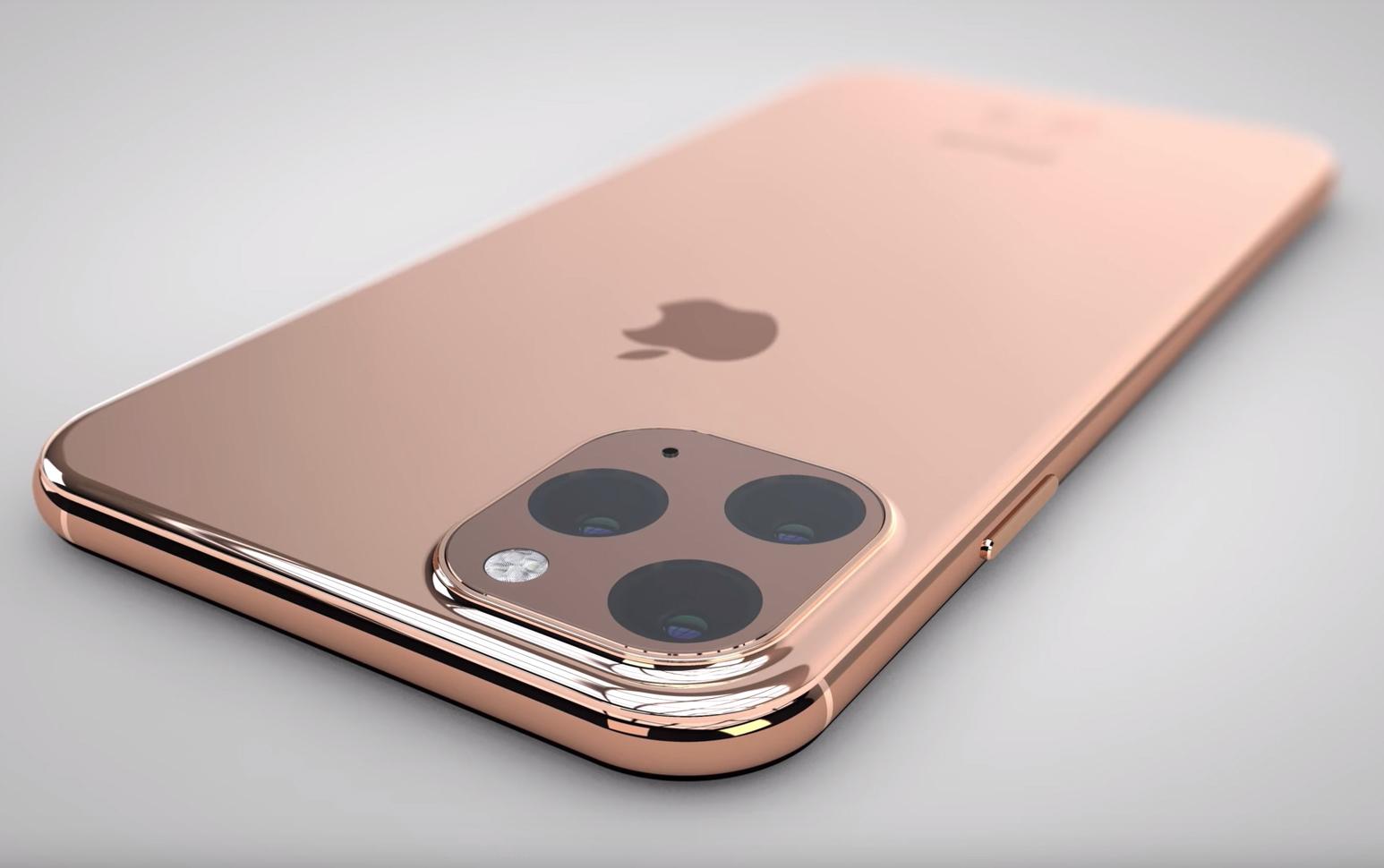 Taptic Engine, absence de 3D Touch, 5G et grand angle sont les nouveautés de l'iPhone 11