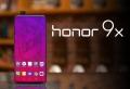 Honor 9X et 9X Pro : les modèles à caméra pop-up enfin dévoilés