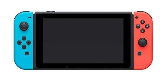 après l annonce de l arrivée de la Switch Lite, sa version allégée, la console de Nintendo pourrait bientôt recevoir une mise à jour de ses composants