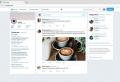 Twitter lance sa nouvelle version bureau