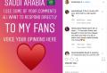 Nicki Minaj annule sa venue dans un festival saoudien