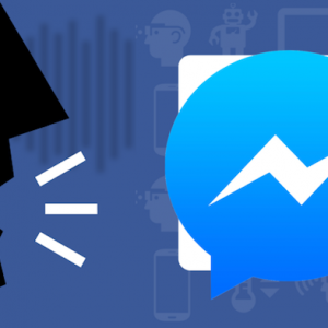 Facebook écoutaient les chats vocaux sur Messenger