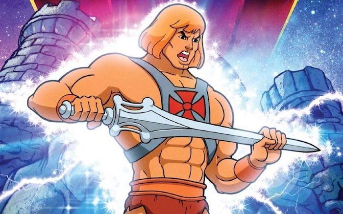 Le dessin animé des années 80 Musclor et les Maîtres de l'Univers aura droit à un reboot réalisé par Kevin Smith pour Netflix