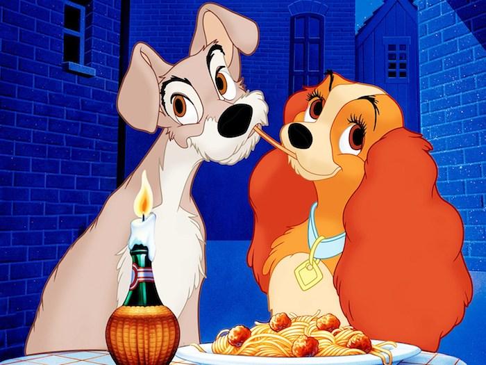 Le remake de La Belle et le Clochard sera diffusé le 12 novembre pour le lancement de la plateforme de streaming VOD Disney Plus
