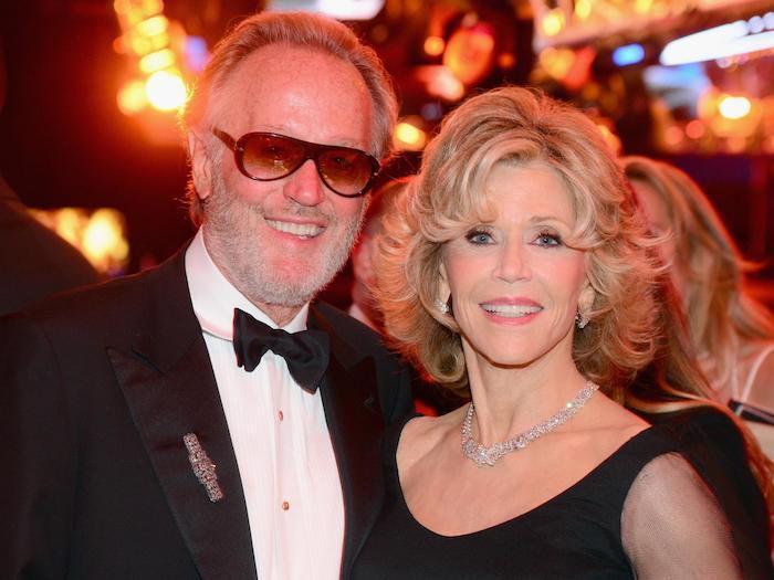 Peter Fonda était le fils de l'acteur Henry Fonda et le petit frère de l'actrice Jane Fonda